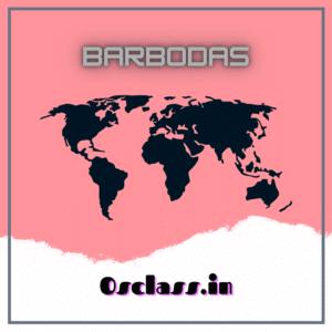 Barbodas