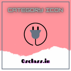 Category Icon