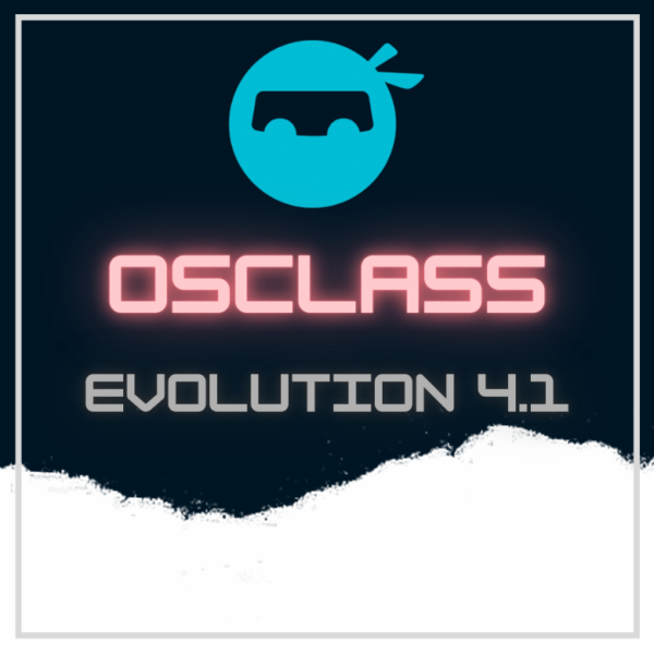 OSclass Evolution 4.1 Latest version