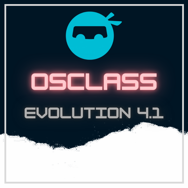 OSclass Evolution 4.1 Latest version